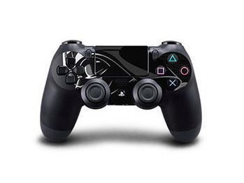 Skin til Playstation 4 controller - Darth Vader