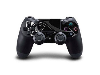 Image of   Darth Vader Skin til PS 4 controller