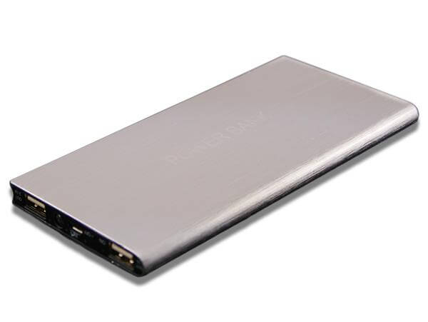 Image of   Polymer Powerbank med 10000mah