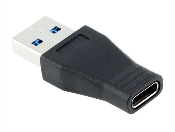 Billede af USB-C til USB 3.0 adapter