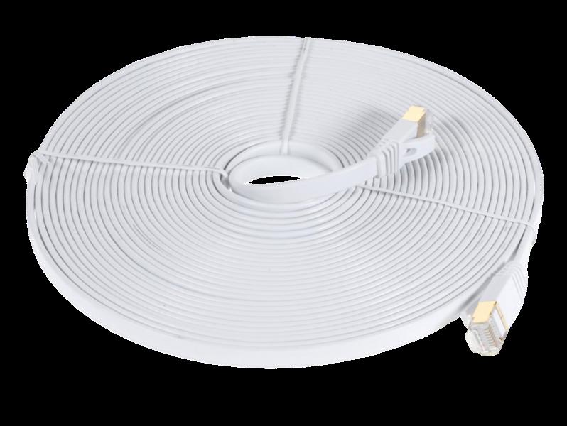 Billede af 10m Ethernet Netværkskabel