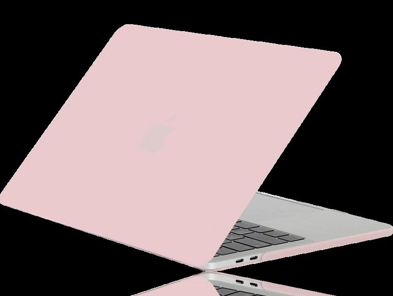 Image of   Matte Cover til Macbook Pro 13 Ultimo 2016-19-Pink