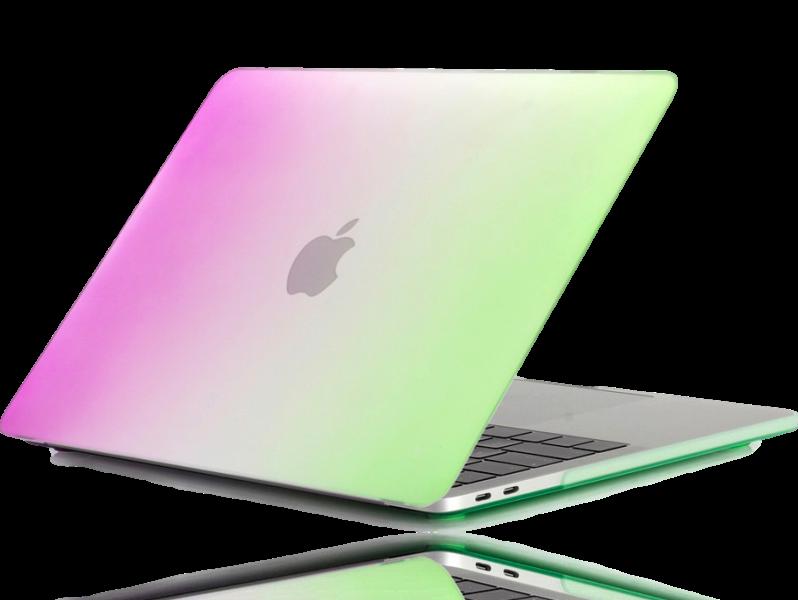 "Mermaid Cover til MacBook Pro 13"" Ultimo 2016/2017/2018/2019"