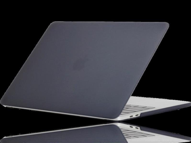 """Image of   Matte Cover til MacBook Air 13"""" Retina-Sort"""
