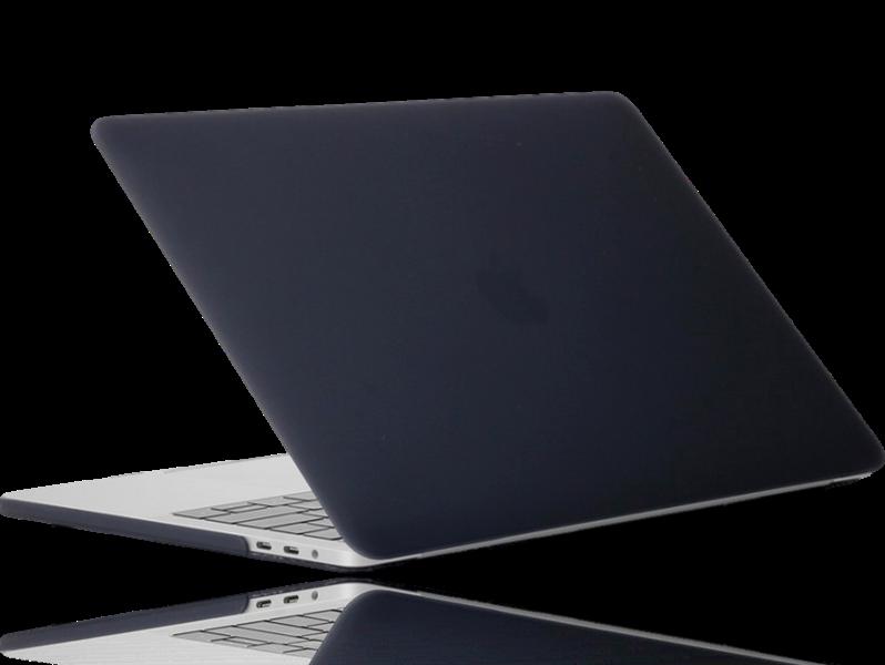 """Image of   Matte cover til MacBook Pro 15"""" Ultimo 2016-19-Sort"""