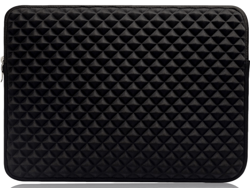 Image of   Diamond computer / macbook sleeve 13