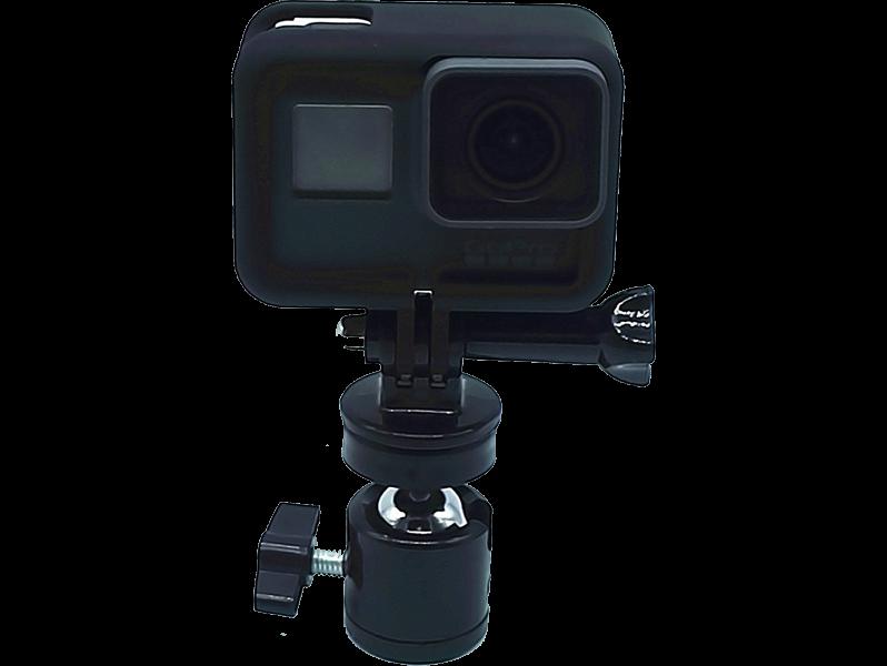 Image of   Ball Head Mount til DSLR & GoPro