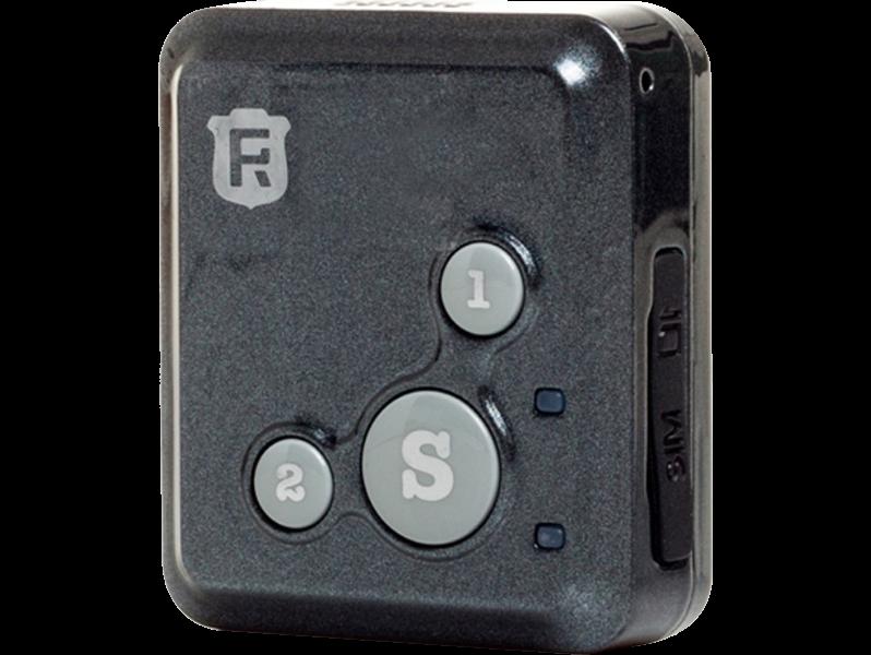 Benson Mini GPS Tracker til fx. Børn & Ældre