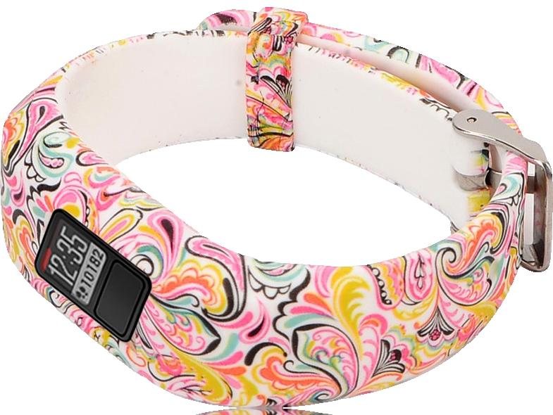 Image of   Artigas rem til Garmin Vivofit 3-Pink