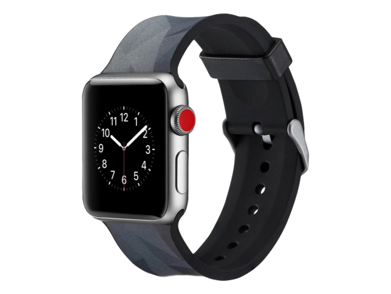 Image of   Crocus rem til Apple Watch Series 1 / 2 / 3 / 4 - 42 / 44mm