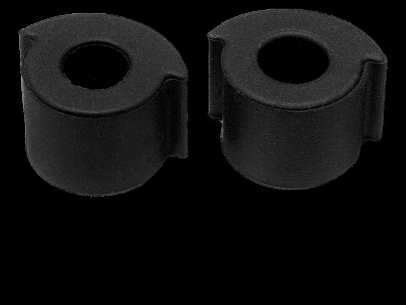 Image of 2-Pak Shockpads til Ninebot ES1 / 2 / 4