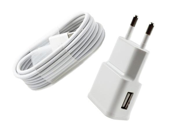 iPhone 5 / 5S / 5C / SE Oplader