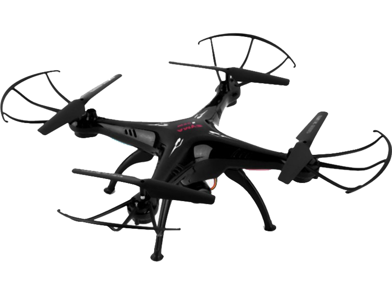 Syma X5 Drone m/ Kamera