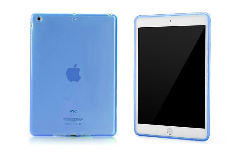 TPU Cover til iPad Air 1 / 2