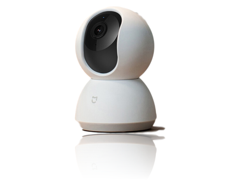 Xiaomi Overvågningskamera m/ Dreje-funktion
