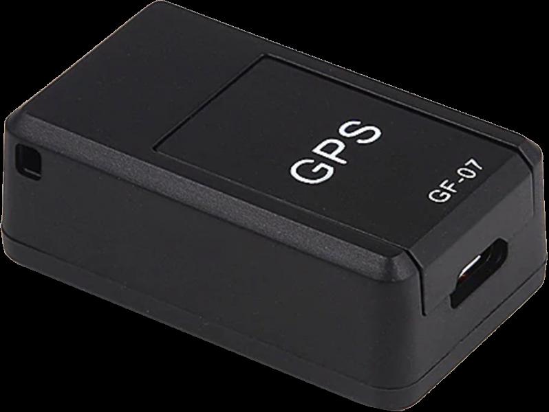 Magnetisk Mini GPS Tracker til fx. Cykel, Bil & Båd