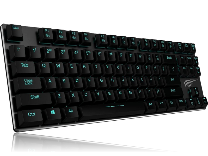 Havit Hydra 390 Mekanisk Gaming Tastatur