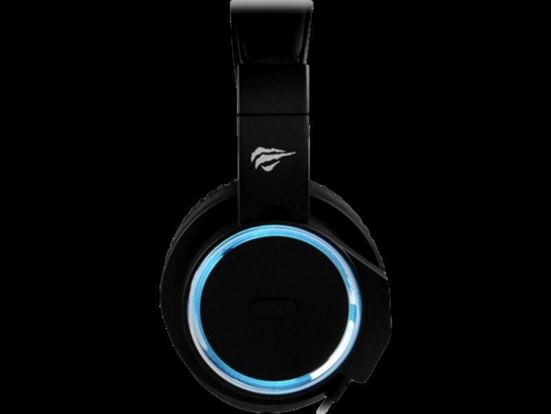 Havit Hydra 2201 USB 7.1 Gaming Headset
