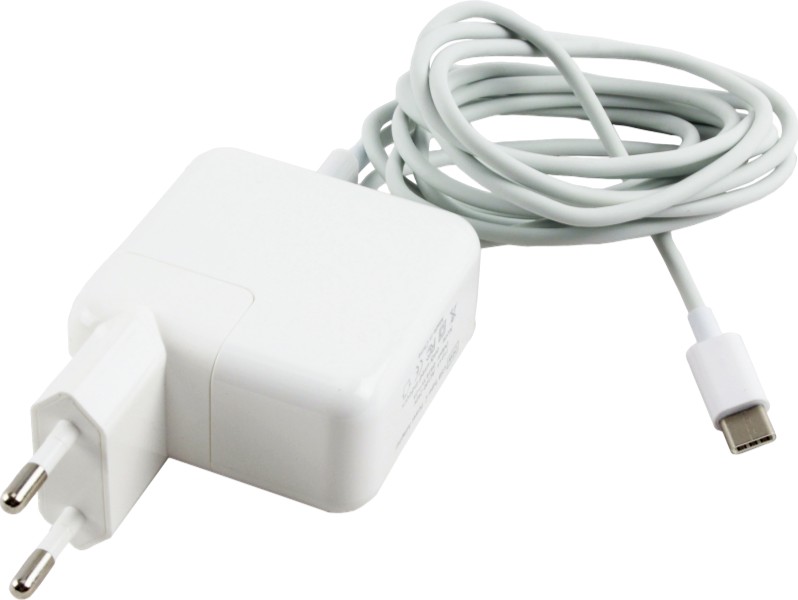 """87W Oplader til Macbook Pro 15"""" Ultimo 2016-19 A1707"""