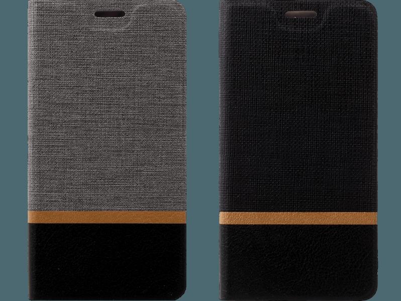 Image of   Bedara flipcover i læder til Huawei P10 Lite