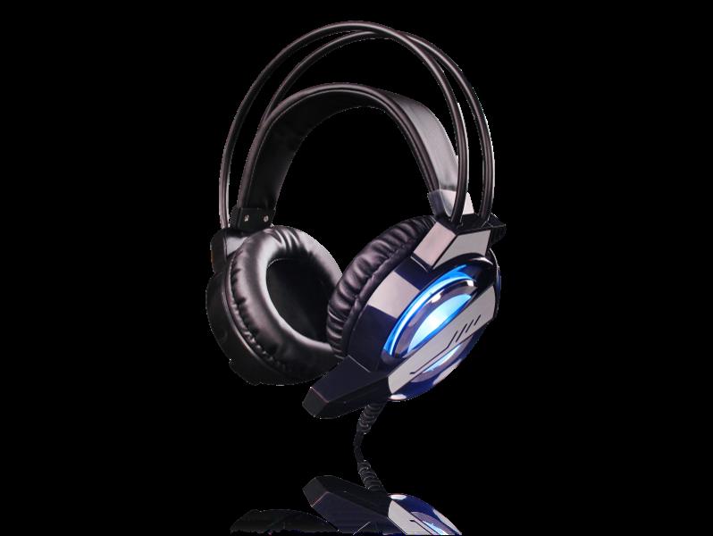 Hydra GH606 USB Gamer Headset