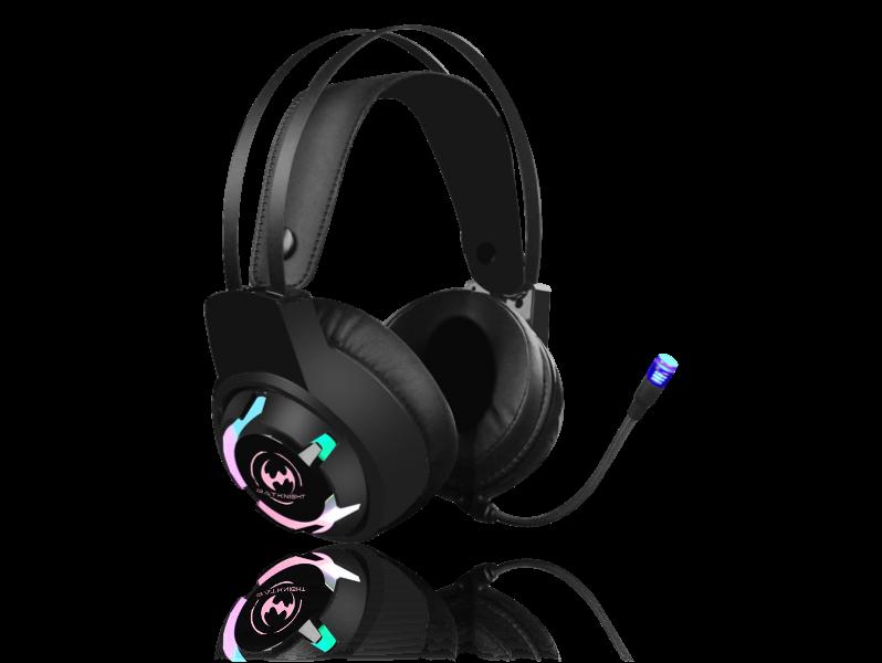Hydra GH-908 USB Gamer Headset