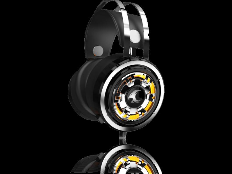 Hydra BP-6i USB Gamer Headset