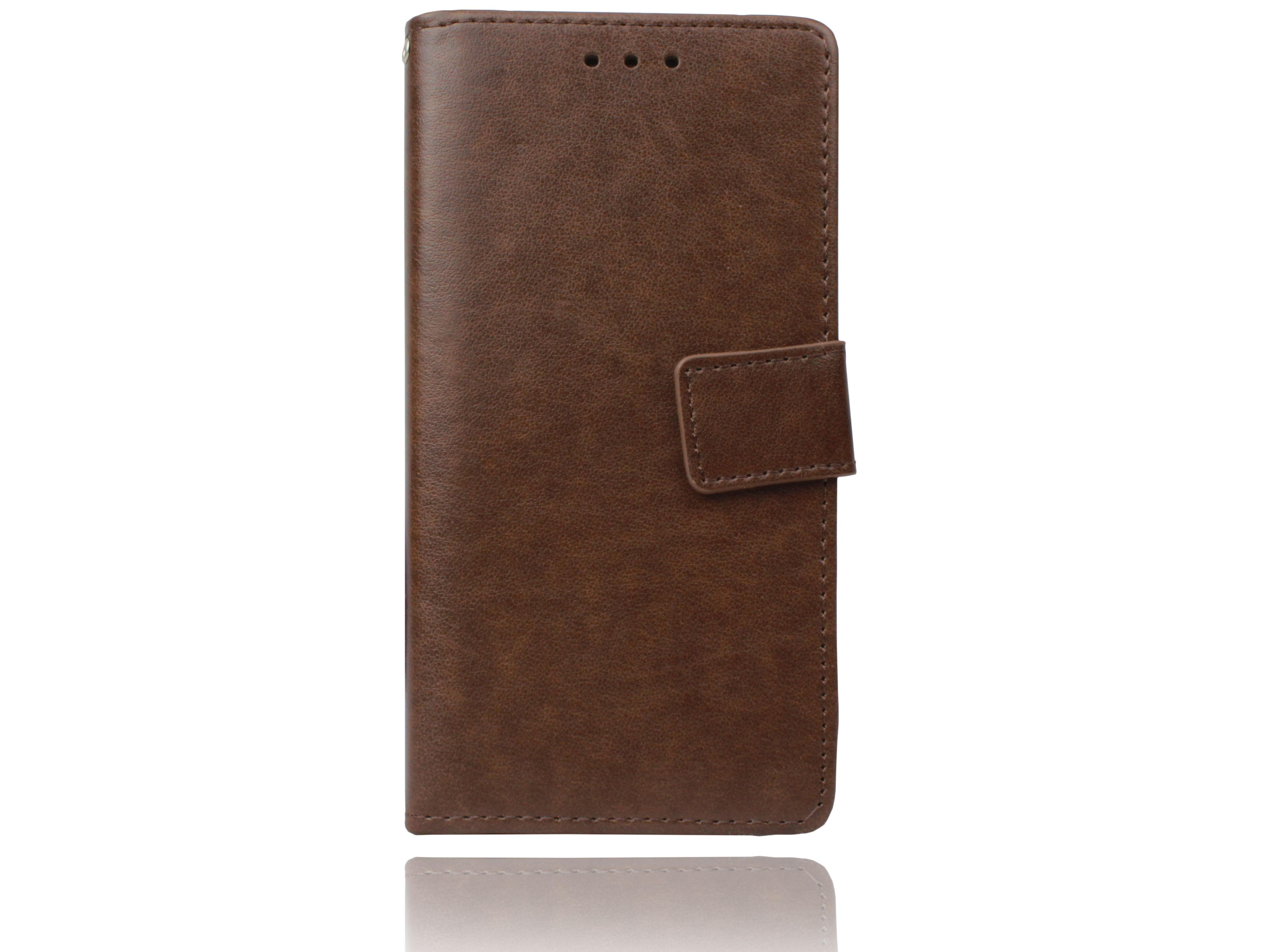 Silba Flip cover til Huawei P9