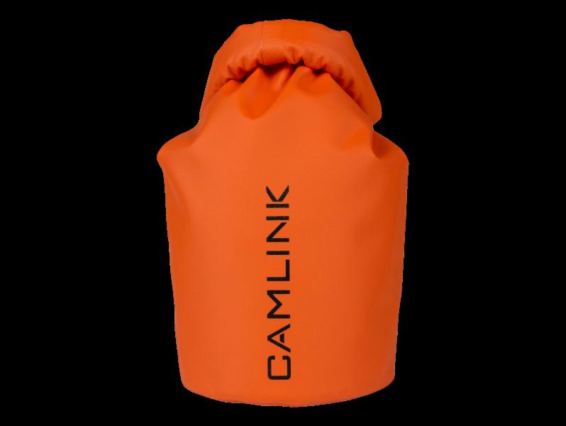 Image of   Tørsæk / Dry Bag til udendørs aktiviteter-2 L