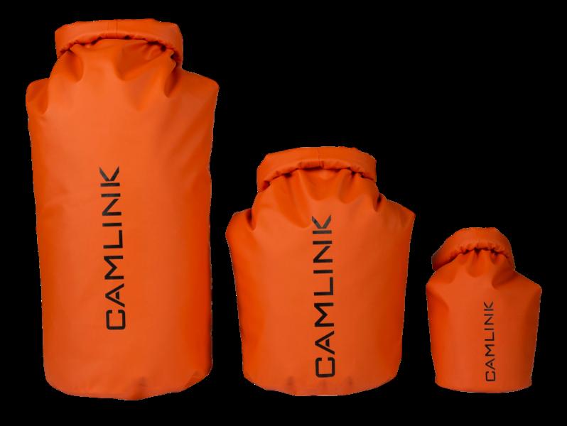 Image of   Tørsæk / Dry Bag til udendørs aktiviteter