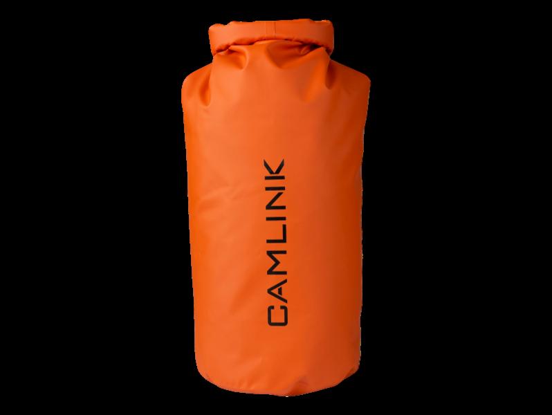 Image of   Tørsæk / Dry Bag til udendørs aktiviteter-10 L