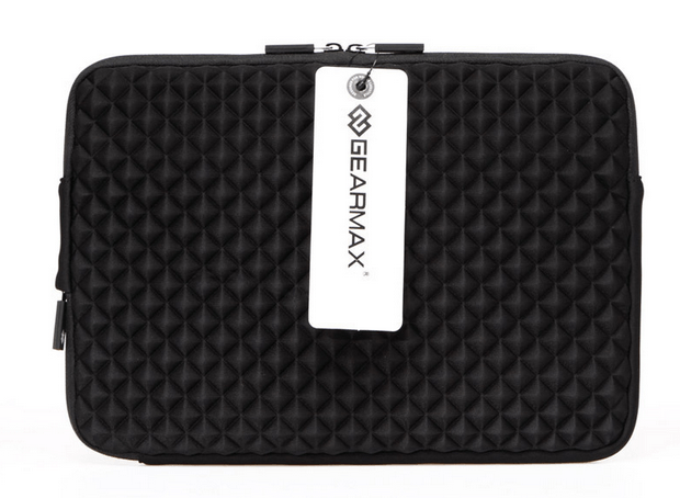 Gearmax computer / macbook sleeve 15""