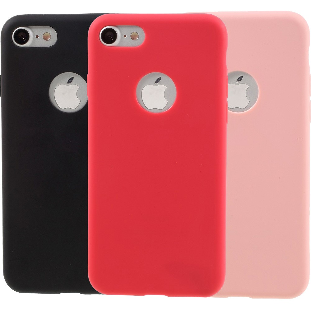 Image of   iPhone 7 / 8 / SE (2020) Silikone cover