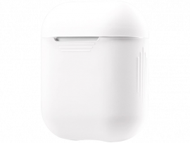Silicone Cover til AirPods Charging Case Series 1/2