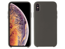 Flow Silicone Cover til iPhone X / XS