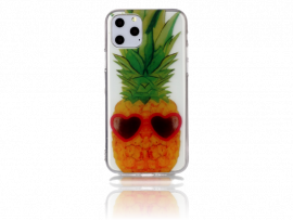 Ananas TPU Cover til iPhone 11 Pro