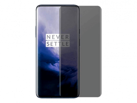 Privacy Glas til OnePlus 7 Pro / 7T
