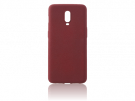Matte TPU Cover til OnePlus 6T