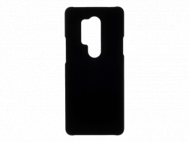 Soft Touch Cover til OnePlus 8 Pro