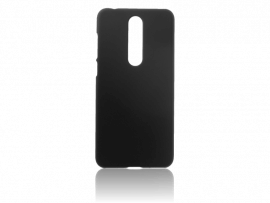 Matte TPU Cover til Nokia 5.1 Plus