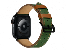Pacey rem til Apple Watch 5 - 40mm