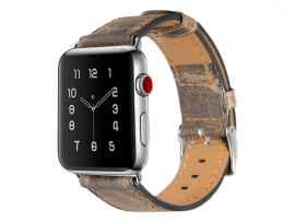 Pablo rem til Apple Watch 5 - 44mm