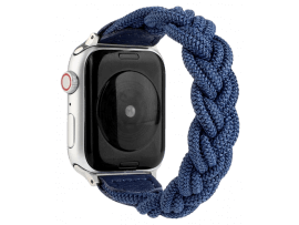 Flettet Rem til Apple Watch 3 - 38mm