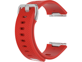 Silicone rem til Fitbit Ionic