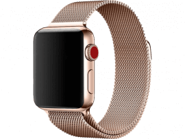Apple Watch Urlænke