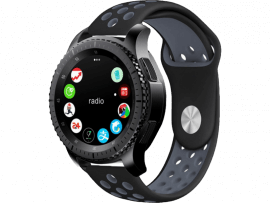 Kolo rem til Samsung Gear S3 / Galaxy Watch 46mm