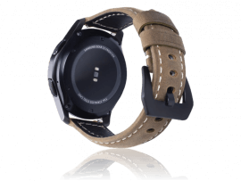 Vaca rem til Samsung Gear S3 / Galaxy Watch 46mm