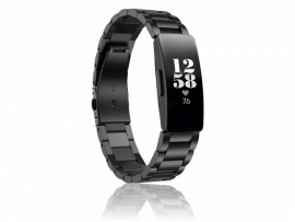 Bolzano rem til Fitbit Inspire / Inspire HR & Fitbit Ace 2