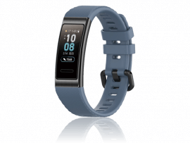 Silicone rem til Huawei Band 3 Pro