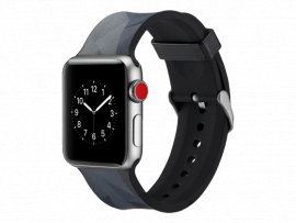 Crocus rem til Apple Watch Series 1 / 2 / 3 / 4 - 38 / 40mm